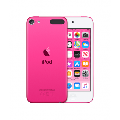 iPod touch 32GB Roze Apple