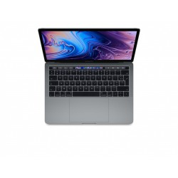 13-inch MacBook Pro Touch Bar (2019) MUHP2FN/A Grijs/Azerty Apple