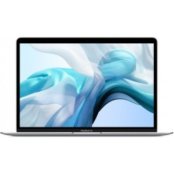 13-inch MacBook Air 1.6GHz Intel Core i5 256GB Zilver/Azerty (2019) Apple