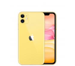 iPhone 11 64GB Geel Apple