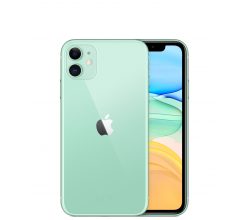 iPhone 11 64GB Groen Apple