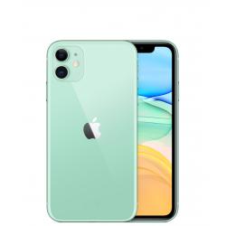 iPhone 11 64GB Groen