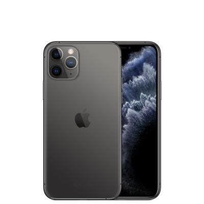 iPhone 11 Pro 256Go Gris sidéral Apple