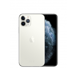iPhone 11 Pro 512GB Zilver Apple