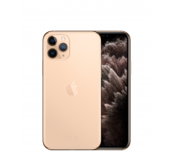 iPhone 11 Pro 512GB Goud Apple