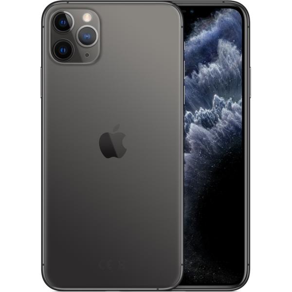 Apple iPhone 11 Pro Max 64GB Spacegrijs