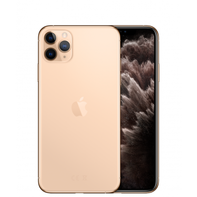 iPhone 11 Pro Max 64Go Or Apple