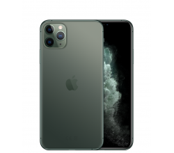 iPhone 11 Pro Max 64GB Groen Apple