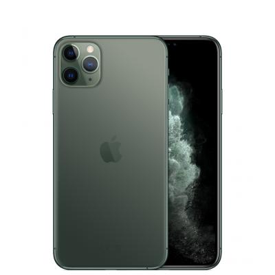 iPhone 11 Pro Max 64Go Vert Apple
