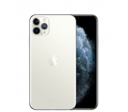 iPhone 11 Pro Max 256GB Zilver Apple