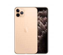 iPhone 11 Pro Max 512GB Goud Apple