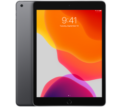 10,2-inch iPad Wi-Fi 128GB Spacegrijs (2019) Apple