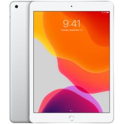 10,2-inch iPad Wi-Fi 32GB Zilver (2019) Apple