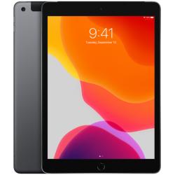 10,2-inch iPad Wi-Fi + 4G 32GB Spacegrijs (2019)