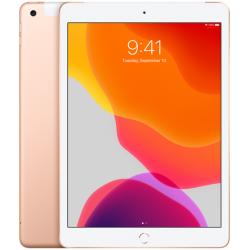 10,2-inch iPad Wi-Fi + 4G 32GB Goud (2019) Apple
