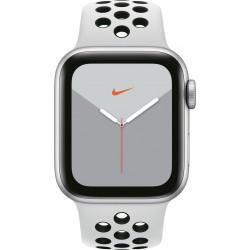 Watch Nike Series 5 40mm Zilver/Wit