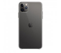 iPhone 11 Pro Max Clear Case Apple