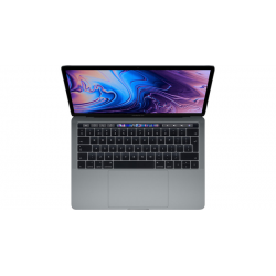 13-inch MacBook Pro with Touch Bar: 1.4GHz quad-core 8th-generation Intel Core i5 processor, 256GB - Space Grey  Apple