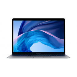 13-inch MacBook Air: 1.6GHz dual-core 8th-generation Intel Core i5 processor, 256GB - Space Grey  Apple