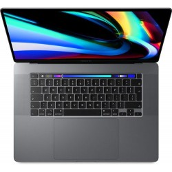 16-inch MacBook Pro Touch Bar MVVJ2FN/A (2019) Space Grey