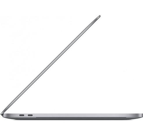 16-inch MacBook Pro Touch Bar MVVK2FN/A (2019) Space Grey  Apple