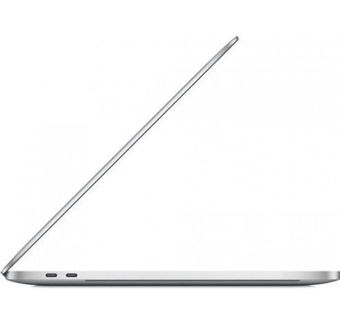 16-inch MacBook Pro Touch Bar MVVL2FN/A (2019) Zilver  Apple