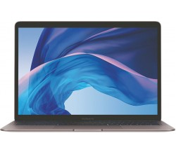 MacBook Air 13 (2020) Space Gray Apple