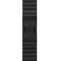 42mm Space Black Link Bracelet