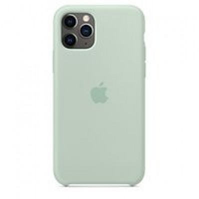 Siliconenhoesje voor iPhone 11 Pro Max - Beril
