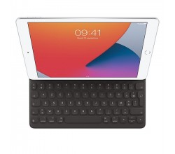 Smart Keyboard voor iPad (8e generatie) – Frans Apple
