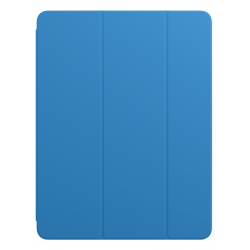 Smart Folio for 12.9-inch iPad Pro (4thgeneration) - Surf Blue