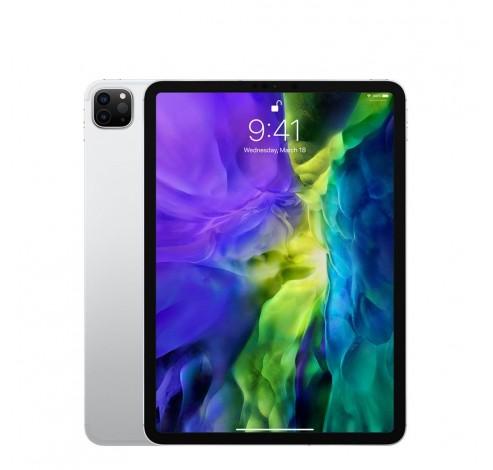 11-inch iPadPro (2020) Wi-Fi 256GB Zilver  Apple