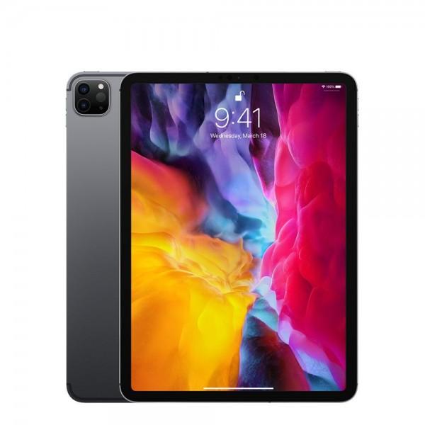 11-inch iPadPro (2020) Wi-Fi + 4G 256GB Space Gray
