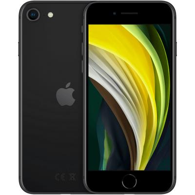 iPhone SE 64GB Zwart Apple