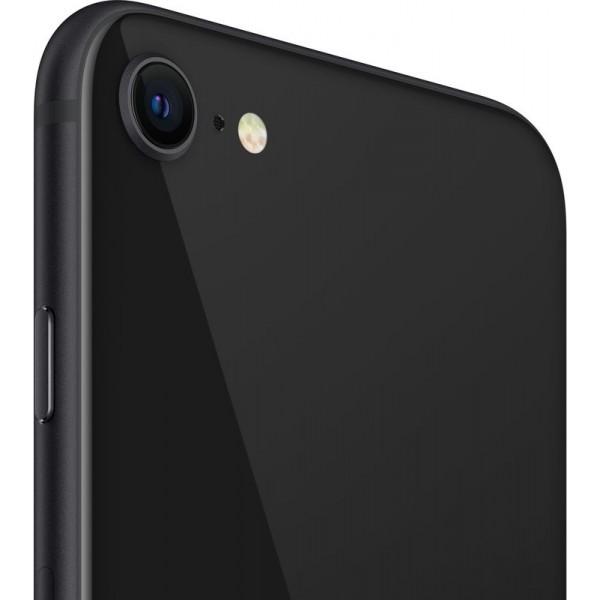Apple Smartphone iPhone SE 64GB Zwart