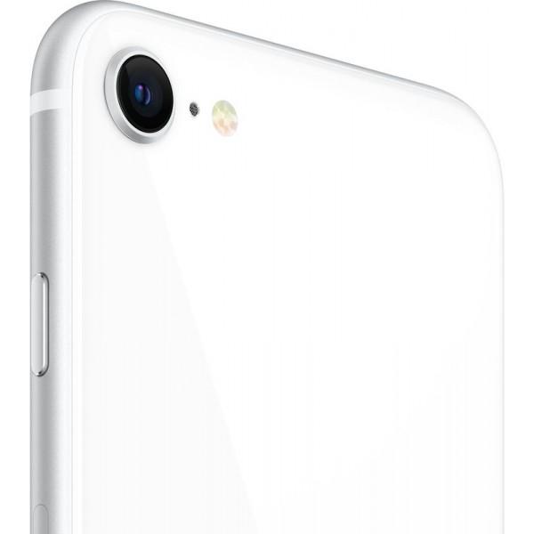 iPhone SE 64GB Wit