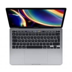 13-inch MacBook Pro (2020) 1.4-GHz quad-core i5/8GB/256GB Spacegrijs/Azerty