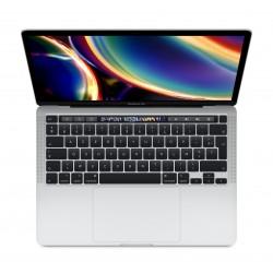 13-inch MacBook Pro (2020) 1.4-GHz quad-core i5/8GB/512GB Zilver/Azerty Apple