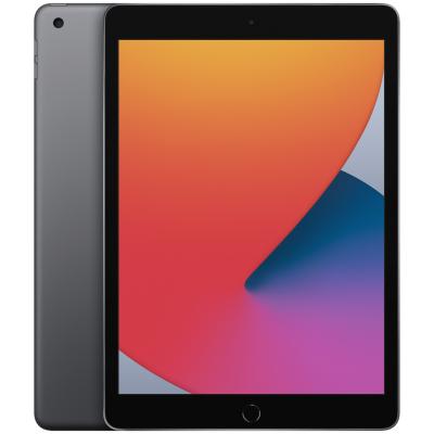 10.2-inch iPad (2020) Wi-Fi 32GB Space Gray Apple