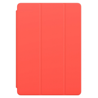 Smart Cover pour iPad (2020) Rose agrume Apple