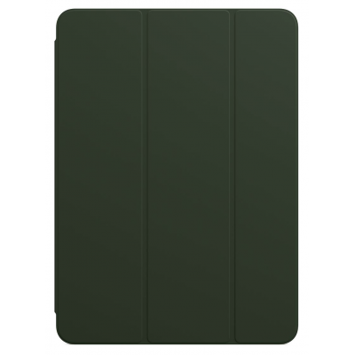 Smart Folio voor 11-inch iPad Pro (2e generatie) - Cyprusgroen Apple