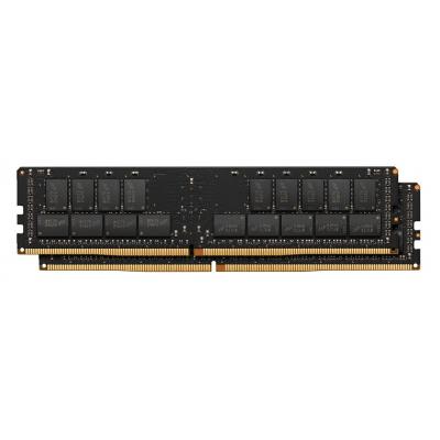 256-GB (2 x 128 GB) DDR4 ECC-geheugenkit Apple