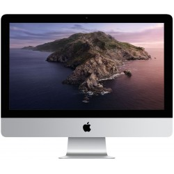 21.5-inch iMac: 2.3GHz dual-core 7th-generation Intel Core i5 processor, 256GB  Apple