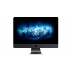 27-inch iMac Pro with Retina 5K display: 3.0GHz 10-core Intel Xeon W processor Apple