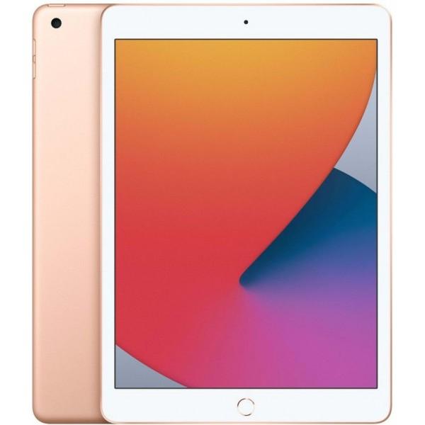 10.2-inch iPad (2020) Wi-Fi 32GB Goud
