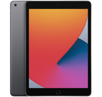 10.2-inch iPad (2020) Wi-Fi 128GB Space Gray
