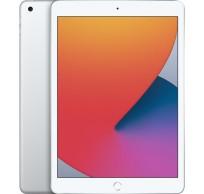 10.2-inch iPad (2020) Wi-Fi 128GB Zilver