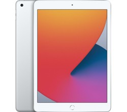 10.2-inch iPad (2020) Wi-Fi 128GB Zilver Apple