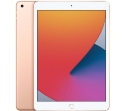 10.2-inch iPad (2020) Wi-Fi 128GB Goud Apple