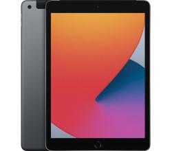10.2-inch iPad (2020) Wi-Fi + 4G 32GB Space Gray Apple